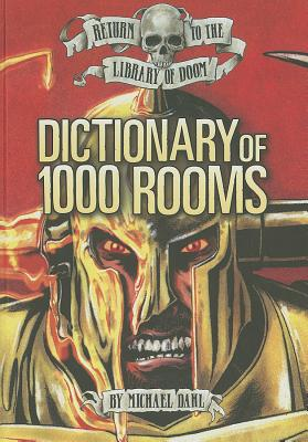 Dictionary of 1,000 Rooms By Dahl, Michael/ Kendall, Bradford (ILT)